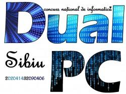 Dual PC, de 16 ani - Concurs Naţional de TIC