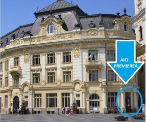 premierea Concursului Dual PC, ediția 16, la Primăria Sibiu
